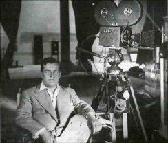 Francisco Elías Riquelme - Cámara Fonofilm