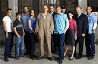 Actores de Prison Break