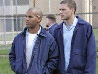 Escena de Prison Break