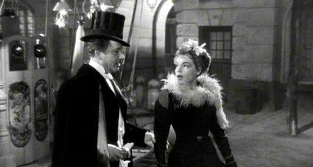 Fotograma de la película La Ronda