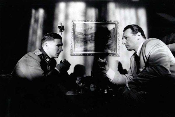 cinemanet | la lista de Schindler