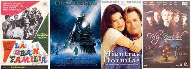 Las diez mejores películas sobre temas navideños