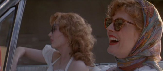 thelma y louise