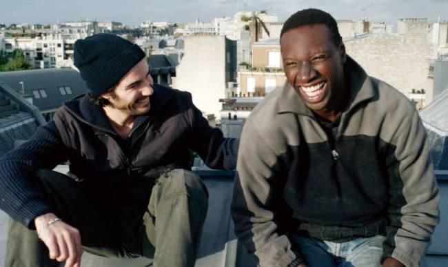 Cinemanet | Samba y Wilson