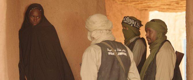 Cinemanet | Escena de Timbuktu