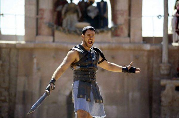 Cinemanet   Gladiator