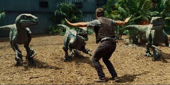cinemanet | jurassic world