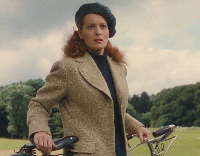 CinemaNet   Maureen O'Hara el hombre tranquilo