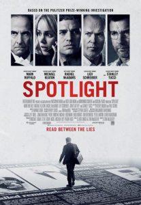 CinemaNet Spotlight periodismo Michael Keaton