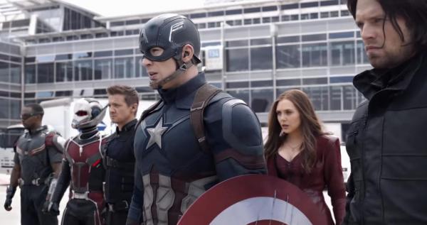 cinemanet | Capitán América Civil War Spiderman crítica CinemaNet