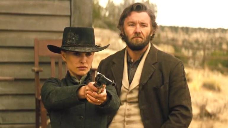 CinemaNet la venganza de Jane Natalie Portman