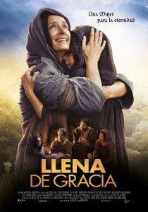 Llena de Gracia CinemaNet María virgen