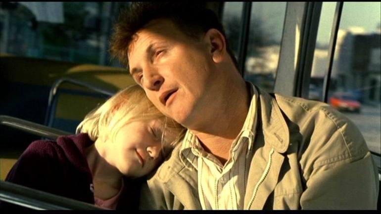 Yo soy Sam Sean Penn Michelle Pfeiffer discapacitado CinemaNet analisis