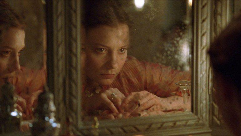Madame Bovary CinemaNet Mia Wasikowska
