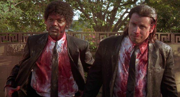 Cinemanet Tarantino violencia estetizante insensibilizacion gore sangre