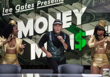 CinemaNet Money Monster George Clooney Julia Roberts