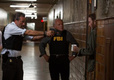 CinemaNet Premonicion Anthony Hopkins Colin Farrell