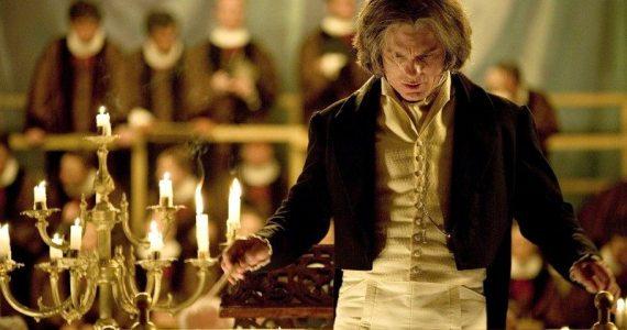 CinemaNet Copying Beethoven Analisis desde la fe