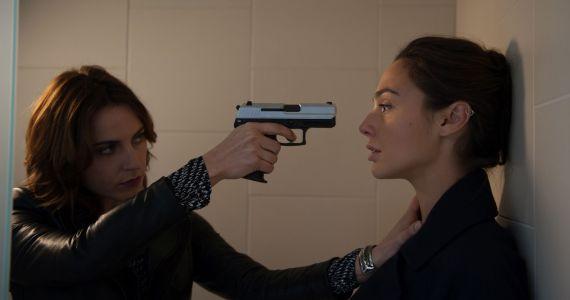CinemaNet Criminal Kevin Costner Gal Gadot