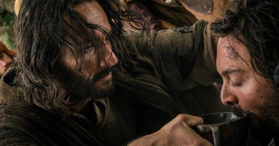 CinemaNet Ben Hur Jesus cristo