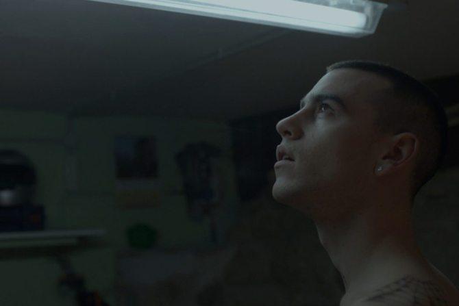 CinemaNet La próxima piel La propera pell Alex Monner Emma Suarez