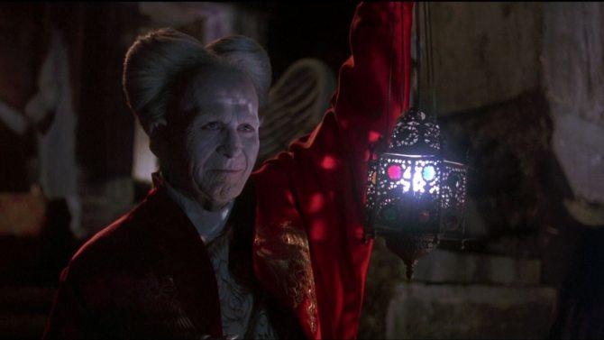 CinemaNet terror Halloween Dracula