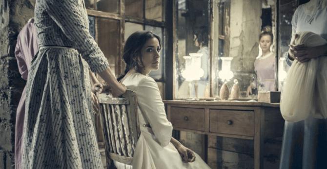 Inma Cuesta entrevista San Sebastián La Novia