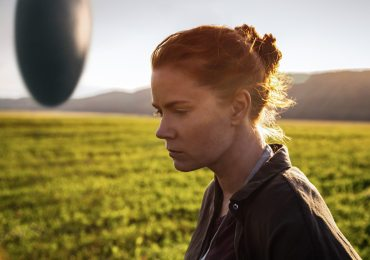 CinemaNet La llegada Amy Adams Denis Villeneuve