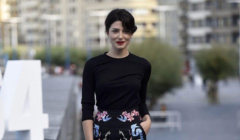 Entrevista Bárbara Lennie CinemaNet María y los demás