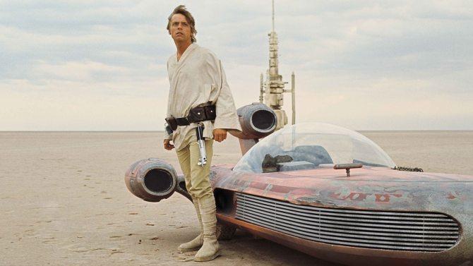 CinemaNet Star Wars