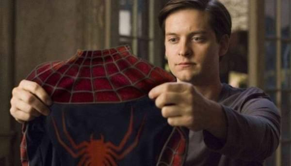 cinemanet | spiderman
