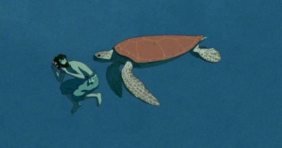 CinemaNet La tortuga roja ghibli dudok de wit