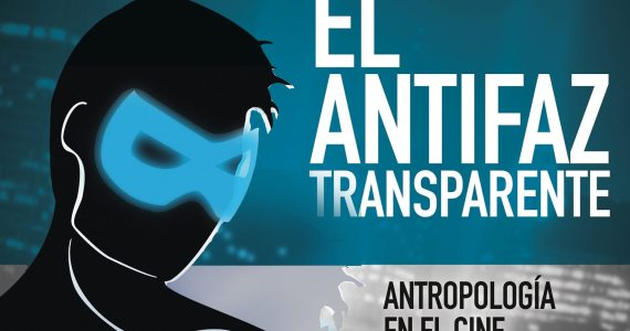CinemaNet El antifaz transparente