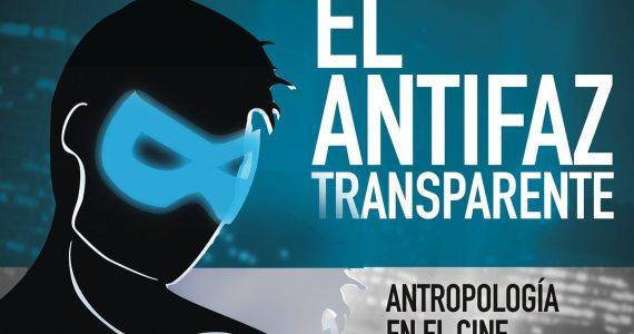 CinemaNet El antifaz transparente