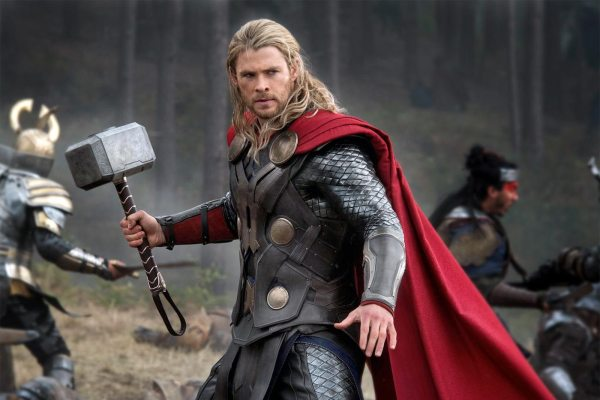 cinemanet | thor