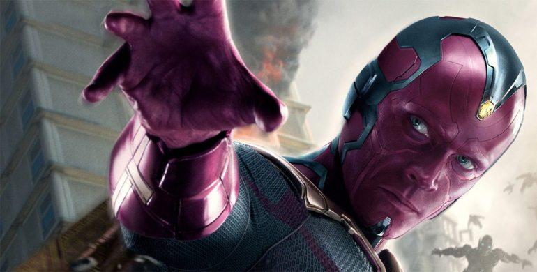 CinemaNet Marvel Transhumanismo superheroes ciencia