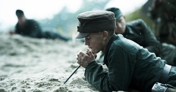 CinemaNet Land of Mine minas