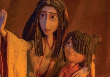 CinemaNet Kubo cuerdas magicas familia