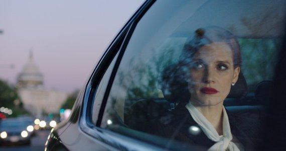 CinemaNet Jessica Chastain el caso Sloane