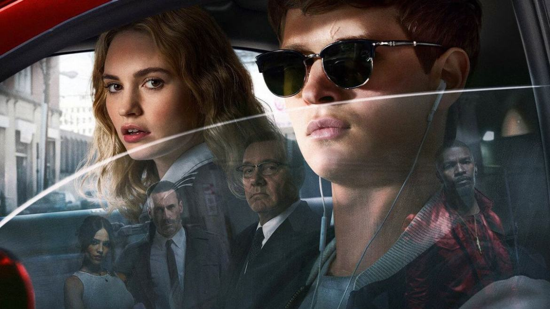 Baby Driver CinemaNet Edgar Wright 1