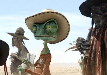 Cine familiar animación verano CinemaNet Rango-2