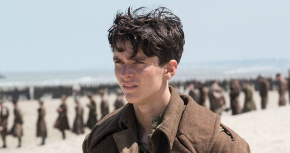 CinemaNet Dunkerque Christopher Nolan 1