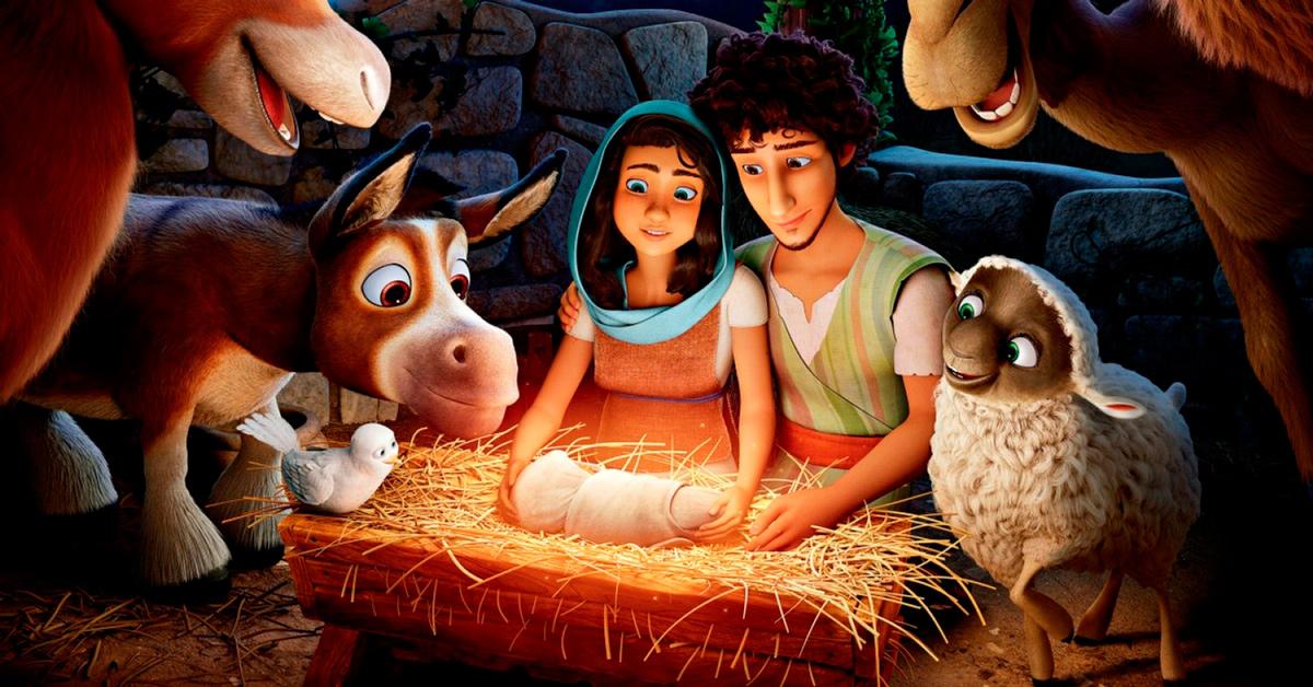 Hace ya unos días que mi hijo Jonatan, me pasó este fragmento de una gran película de animación estadounidense. Hoy es el día perfecto para verlo. ¡Disfrutar de este momentazo navideño! y mi consejillo para hoy es que le deis muchos besos y abrazos a vuestros familiares y amigos.