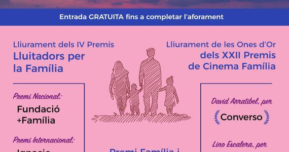 Cinemanet   Premios familia