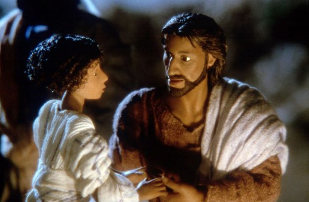 El hombre que hacía milagros Semana Santa
