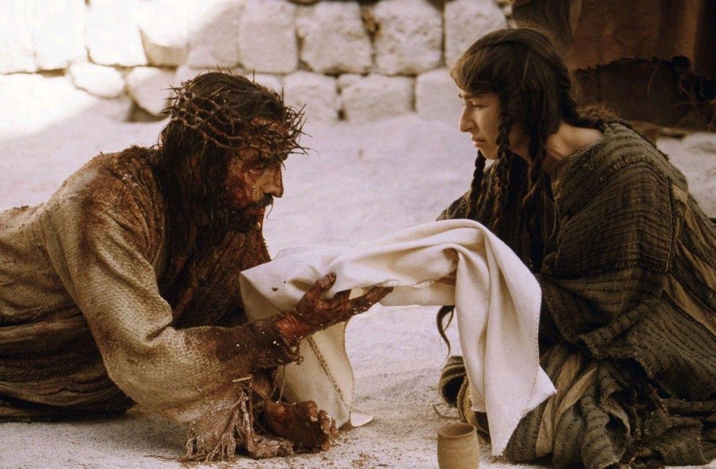 La pasión de Cristo Mel Gibson cine espiritual Semana Santa