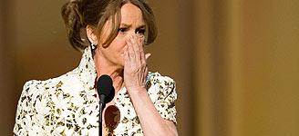 Oscars 2011: Τι ξεστόμισε η Melissa Leo στην Τελετή Απονομής;
