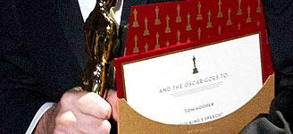 Oscars 2011: Η πλήρης λίστα των Νικητών