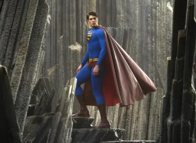 Fotograma de Superman Returns