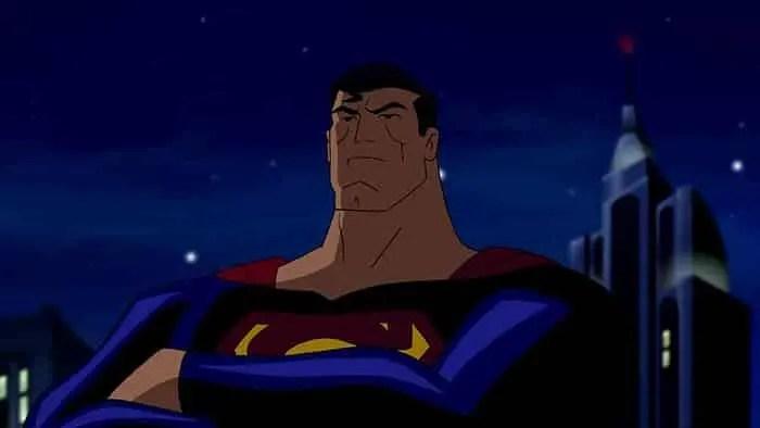 La muerte de Superman | 7 películas de animación de DC Comics que debes ver